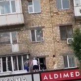 Взрыв в карагандинской многоэтажке: есть погибший