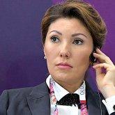 Алия Назарбаева о своей первой книге: В ней я делюсь духовными знаниями