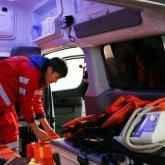 Выдать врачам средства защиты от буйных пациентов предлагает депутат