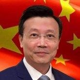 «Китайской» электростанцией в Казахстане похвастался посол Чжан Сяо