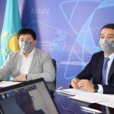 Дорожную карту по реализации программы «Жастар – Отанға!» утвердили в Алматы