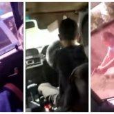 Полицейские стреляли в автомобиль с ребенком за рулем в Аркалыке