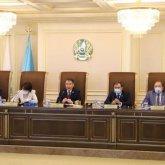 Конституционный совет принял решение по обращению Президента