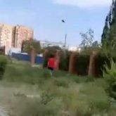 «Стоять! Сюда иди»: девушка погналась за извращенцем в Экибастузе