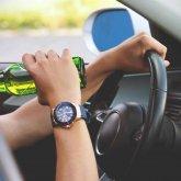 31 человек погиб по вине пьяных водителейв Казахстане с начала года