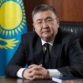 Талгат Донаков освобожден от должности председателя Высшего судебного совета РК