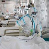 26 человек умерли от коронавируса и пневмонии за сутки