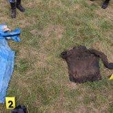 Найдены вещи пропавших в Туркестанской области туристов