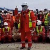 Бастовавшие на Тенгизе рабочие добились от руководства компании выполнения их требований
