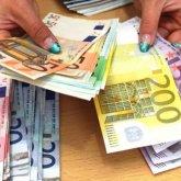 Банкиры продали клиентам фальшивые евро в Шымкенте