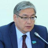 Глава комитета Мажилиса назначен судьей Верховного суда