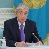 Казахстан намерен сохранить свое лидерство в регионе и в СНГ – Президент