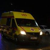 Водитель внедорожника сбил семью из четырех человек и скрылся с места ДТП в Атырауской области