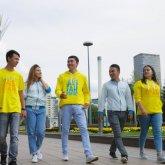 Nur Otan утверждены 216 региональных Дорожных карт по реализации программы для молодежи