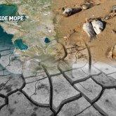 Каспийское море может лишиться титула самого большого озера планеты