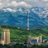 Алматы перешел в «зеленую» зону по коронавирусу