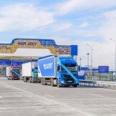 На казахстанско-китайской границе временно закроют пункты пропуска