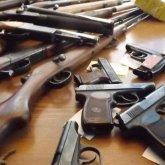 54 миллиона тенге выплатили казахстанцам за добровольную сдачу оружия