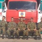 «Не опоздайте на вызов, пока записываете TikTok»: спасатели ЗКО сняли «горячее» видео