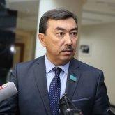Нового председателя комитета назначили в Мажилисе