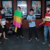Өзіңнен баста: «Болашак» дублировал на казахский язык уже 37-й детский фильм