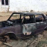 Скончался брат сгоревшего в машине ребенка в Актюбинской области
