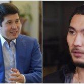 Аким Павлодарской области ответил Скриптониту