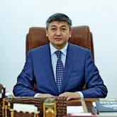 Бывший замакима возглавил комитет в Министерстве культуры