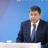 О готовности подать в отставку заявил аким Атырауской области