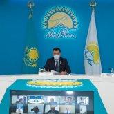 Аграрный совет Nur Otan предложил выделить дополнительные пастбища из земель запаса