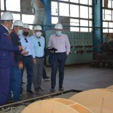 Возгорание на предприятии в Жанаозене не повлияло на уровень добычи нефти