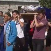 Родители погибшего в Уральске солдата-срочника не верят в версию суицида