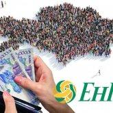 Ввести дополнительные 5-процентные взносы в ЕНПФ вновь предлагают в Казахстане