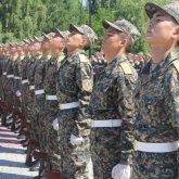 «Донашиваем трусы прошлого призыва»: солдаты Нацгвардии пожаловались на адские условия