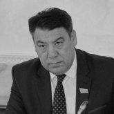 Скончался бывший депутат Мажилиса Тарас Хитуов
