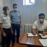 Шесть иностранцев были выдворены за пределы Казахстана
