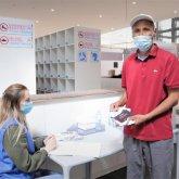 Какие призы ждут граждан, прошедших вакцинацию в ТРЦ Нур-Султана
