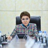 Доступ к Интернету: Дарига Назарбаева усомнилась в достоверности официальных данных