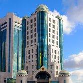Судей Верховного суда из корпоративного сектора назначил Сенат