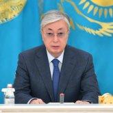 Президент РК подписал ряд законов