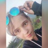 Девочка-подростокпропала в ВКО