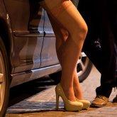 Житель ВКО подкараулил проституток после рабочего дня и ограбил их