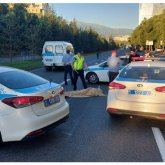 Смертельное ДТП в Алматы: ведутся поиски сбежавшего мотоциклиста