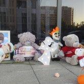 Ребенка можно было спасти. В столице почтили память девочки, умершей после посещения стоматологии