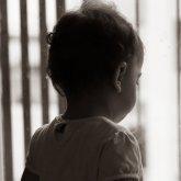 Маленькая девочка выпала из окна в ВКО