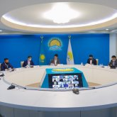 Удвоить размер грантов для молодых предпринимателей предлагают в молодежном совете Nur Otan