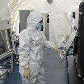 Индийский штамм коронавируса вытеснил британский в Алматы