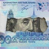 Названо точное число долларовых миллионеров в Казахстане