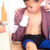 Мальчик остался без руки: родителей могут наказать за обращение к целителю