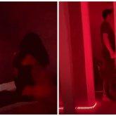 Салон интимного массажа обнаружили алматинские полицейские в частном доме